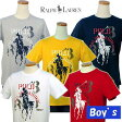 POLO by Ralph Lauren Boy&#039;s  T2012-Spring/NewColor  _