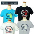 Tommy HilfigerトミーヒルフィガーMIKE 半袖プリント Tシャツ【トミーヒルフィガー】