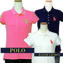 POLO by Ralph Lauren Girl's�����t���[�����r...