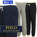 POLO by Ralph Lauren Boy'sスウエットパンツ【2015-Fall/NewColor】【ラルフローレン ボーイズ】