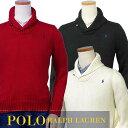 POLO by Ralph Lauren Boy'sラルフローレンウール混 ショールカラーセーター【2016-Spring/NewModel】【ラルフローレン ボーイズ】