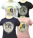 【全商品10%OFFクーポン】【Juicy Couture、ジュシ-クチュ-ル】ジュ-シ-テニス 半袖 Tシャツ