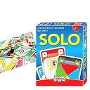 【送料無料】 AMIGO アミーゴ社 SOLO(ソロ) AM3900 カードゲーム テーブルゲーム