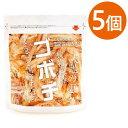 【送料無料】 野菜チップス ごぼう 国産 ゴボチ 醤油味 37g×5袋セット 無添加 お菓子