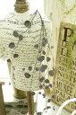 RoomClip商品情報 - 【6月1日限定 商品全品 ポイント10倍!+ワンダフルデー!】アンティーク風 雑貨 【メール便340円★】造花 フェイクグリーン インテリアグリーン 観葉植物【造花 ワイヤープランツ チョコブラウン】アンティーク雑貨