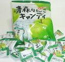 青森りんごキャンディ、オリゴ糖入り(約24個入り)×10袋【RCP】