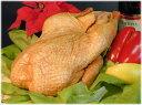 鴨の丸ごと燻製フュメドカナール鴨一羽丸ごとスモーク化粧箱なし【冷蔵】【RCP】05P05Nov16 ランキングお取り寄せ