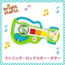【ラトリング・ロックスター・ギター】 赤ちゃん用 ベビー用 ...