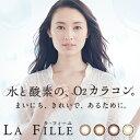 LA FILLE ラ・フィーユ 10枚パック ( カラコン カラーコンタクト 度あり 度なし ワンデ...