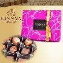 ゴディバ GODIVA godiva 12粒入り チョコレート チョコ 高級 デコレーション アソー ...