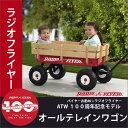 ラジオフライヤー オール テレーン ワゴン 100周年記念モデル 22W All Terrain Wagon ATW 100th ANNIVERSARY EDITION