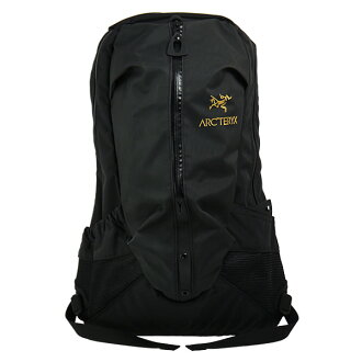ARC'TERYX /ARRO 22 backpacks (22 L)  CASUAL/URBAN 6029 52636 BLACK