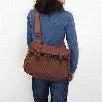 ブレディのバッグ