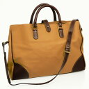 Briefcase T31 PICCADILLY TOTE [Piccadilly Thoth ]SAND/HAVANA ETTINGER 【 W-S 】] belonging to エッティンガーバッグストラップ