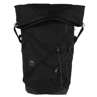 Krettalmusen KLATTERMUSEN backpack 30L ALLSVINN 30 black outdoor 4007 01 EBONY