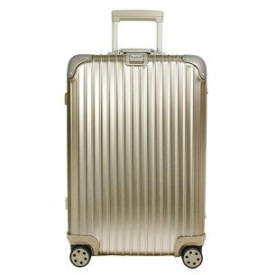 トパーズ チタニウム ホイール スーツケース