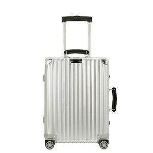 クラシック フライト 持ち込み トローリー スーツケース