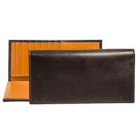 ホワイとハウスコックスの財布