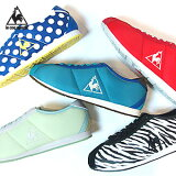 le coq le coq sportif 旅游鞋monperie NY 全5色 ��士qmt4305(Montpellier)(140910)[ルコック le coq sportif スニーカー モンペリエ NY 全5色 レディース qmt4305 (Montpellier)(140910)]