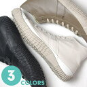 【ポイント20倍】スピングルムーブ メンズ レディース スニーカー カンガルー SPM-443 全3色 ハイカット SPINGLE MOVE(140210)