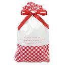 楽天シッククローバー【自分でラッピング】プレゼント用リボン付きラッピング袋 1枚(ギフトバッグのみの販売です)(お取り寄せに3-5営業日かかる場合がございます)
