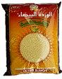 ショッピングmiddle クスクス中粒 500gCouscous Moyen / Middle Grain (Tunisia)