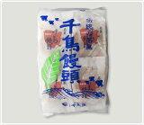 千鳥饅頭 10個入袋 【簡易包装・家庭用】