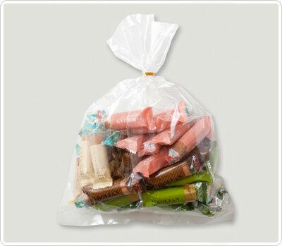 チロリアンショート袋(32本)【家庭用 包装・のし不可】