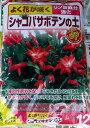 【花ごころ】シャコバサボテンの土 12L