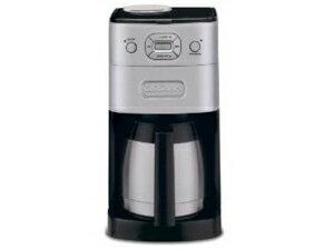 RoomClip商品情報 - 10カップ コーヒーメーカー  クロム  DGB-650BC クイジナート Cuisinart 【532P16Jul16】