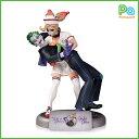 スーサイド・スクワッド ハーレイクイン ジョーカー フィギュア おもちゃ グッズ 人形 DCコミック 限定 約25cm
