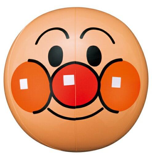 <ネコポス→送料無料>312401アンパンマン顔ボール代引・日時指定不可・セール期間限定包装・熨斗不