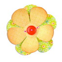 ペーパークラフト シジックス 型 フラワー A10143sizzix フラワー型 花 花型 お花 かわいい 可愛い 型抜き かたぬき 抜き型 あつい型 紙 画用紙 工作用紙 段ボール フェルト 不織布 ビッグショット プラスマシン プロマシン エンボス