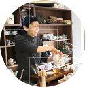 【初心者でも大丈夫!】中国茶教室 初級編 2018年6月19日 7月17日 8月28日 イベント 受付ページ