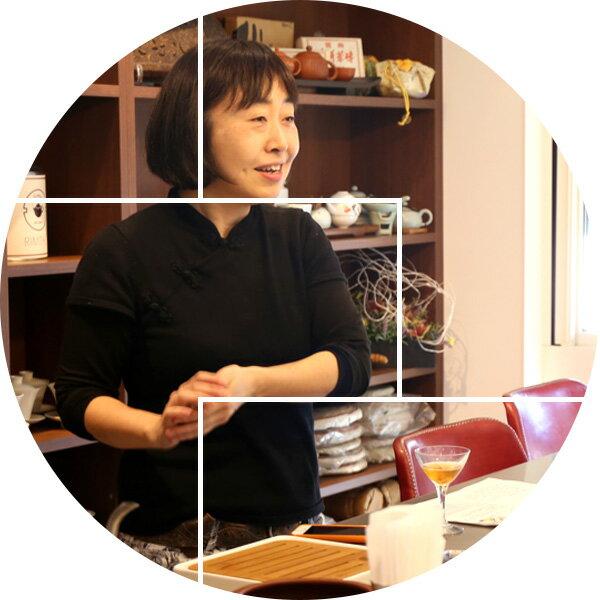 プロが伝授!かんたん薬膳茶会 2018年1月17日 2月21日 3月28日 イベント 受付ページ
