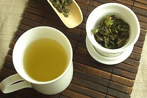 凍頂金萱茶50g