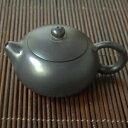 中国茶器 西施壷・黒 茶壷 茶壺