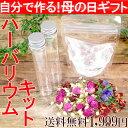 楽天彩香-茶 ハーブ 花 母の日 ギフト手作りハーバリウムキット 母の日 ギフト 2018 植物標本 花ギフト 自分で作る オリジナル ボトル ドライフラワー ハーバリウムオイル付き カーネーション