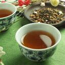 玄米プーアル茶100g 玄米ブレンドのプーアル茶