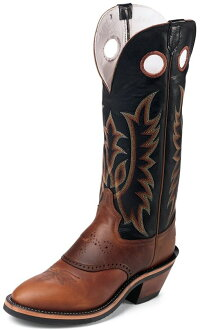 "Tony Lama Tony Lama 15 ""BUCKAROOS black sunset レニゲイド 6014"