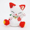 【猫の日】【招き猫シリーズ】まねき猫のお手玉(2)※ネコポス(メール便)/不可
