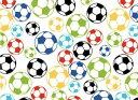 【転写紙】サッカーボール