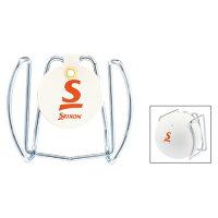 【取寄品】 スリクソンソフトテニスボールホルダーTAC-949軟式テニス SRIXON ラッキーシール対応の画像
