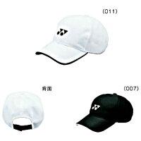 【在庫品】 ヨネックスジュニア メッシュキャップ 40002Jテニス 帽子 ジュニア 子供用 YONEXの画像