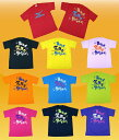 【在庫品】 【2014年チトセスポーツオリジナル】ミズノ限定バドミントン・テニスTシャツ a75tm340-13 「最後は笑顔で終わろうぜ」(ユニセックス) 【P12Sep3034】