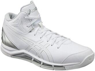 專用積體電路 geltriforce 2 (GELTRIFORCE 2) TBF325 0101 20%的折扣! 籃球籃球籃球鞋 ASICS 2015 秋天冬天模型。