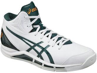 專用積體電路 geltriforce 2 GELTRIFORCE 2 白色 x 暗綠色限量版顏色 tbf325 0184 52%的折扣籃球鞋 bash 籃子籃球重要的是