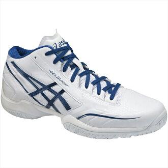 ASIC 格柏 St 3Z Z GELBURSTRRS 3 白色藍色 TBF328-0142 x 52%的折扣籃球鞋 bash 籃子籃球隊 ASIC 在 2015年夏季模型中重要的是 5