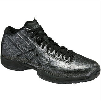 ASIC 格柏 St 3Z GELBURSTRRS 3z 黑色 x 黑色 TBF328 9090 籃球鞋 52 折 bash 籃子籃球隊 ASIC 在 2015年夏季模型中重要的是 5