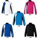 アシックス ジャムジー ASジャケットXAT165 ジャージ トレーニングウエア スポーツウエアユニセックス 男女兼用 ジュニア 子供用ASICS